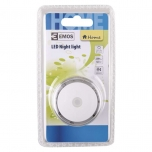 NIGHT LIGHT SENSOR 3 LED 230V