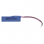 Li-Ion Replacement Battery 3,7V 2AH