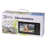 "VIDEO DOOR PHONE 7""COL. RL-10"
