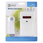 WIRELESS DOORCHIME AC P5705