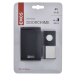 WIRELESS DOORCHIME AC P5727