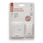 WIRELESS DOORCHIME AC P5729