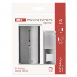 WIRELESS DOORCHIME & REPEATER