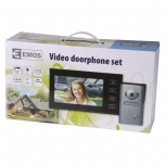 "VIDEO DOOR PHONE 7""COL. RL-10M"