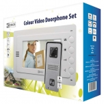 SET VIDEO DOOR PHONE H2016