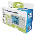 WIRELESS THERMOSTAT P5614