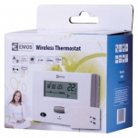 WIRELESS PROG.THERMOSTAT T13RF