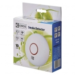 SMOKE ALARM GS558