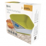 KITCHEN SCALE EV024 GREEN