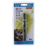 LED FLASHLIGHT 3W LED 2AAA PEN