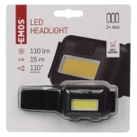 HEADLIGHT 1W COB