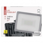 LED FLOODLIGHT ILIO 30W