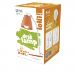 DESK LAMP LOLLI 6W E14 NW,O