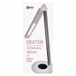 LED DIMMERDATAV LAUALAMP DEXTER