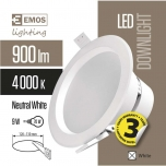 LED DOWNLIGHT 9 W