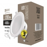 LED DOWNLIGHT 12 W