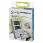 THERMOMETER WIRED 02101
