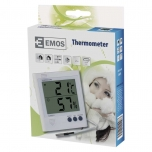 THERMOMETER WITH PROBE RS8471