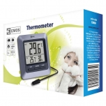 THERMOMETER WIRED E8860