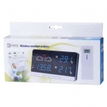 WEATHER STATION E5201