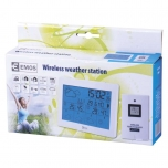 WEATHER STATION E5068