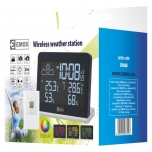 WEATHER STATION E8468