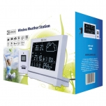WEATHER STATION E5005