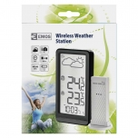 WEATHER STATION E0310