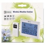 WIRELESS WEATHER STATION E8835