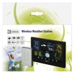 WEATHER STATION E6018