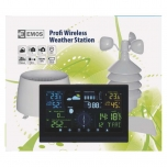 WEATHER STATION E6016