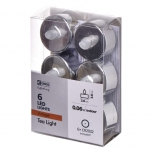 6LED SET SL TEA FLICKER VNT