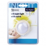 NIGHT LIGHT 5 LED 230V