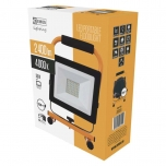 PORTABLE LED FLOODLIGHT 30W