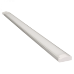 Under-cabinet LED fixture with touchless switch