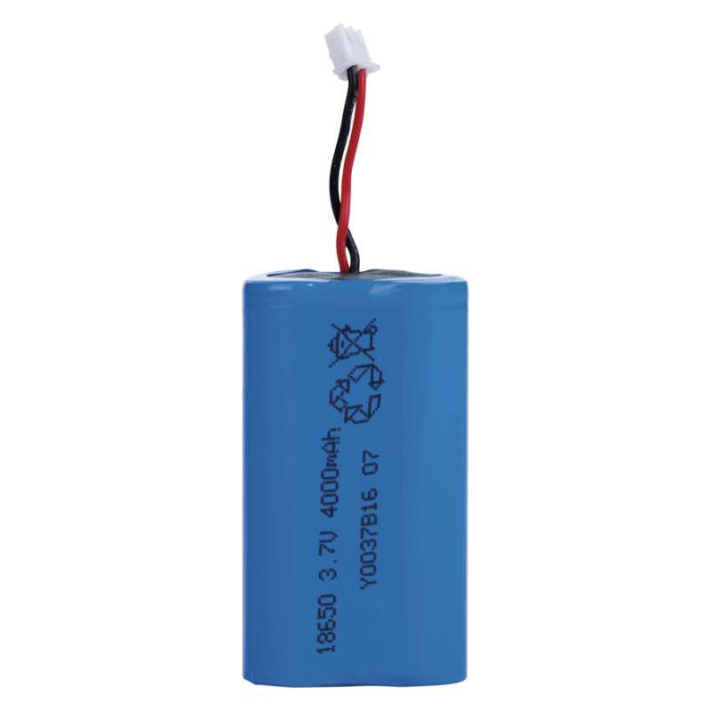 BATTERY LI-ION 3.7V 4000MAH