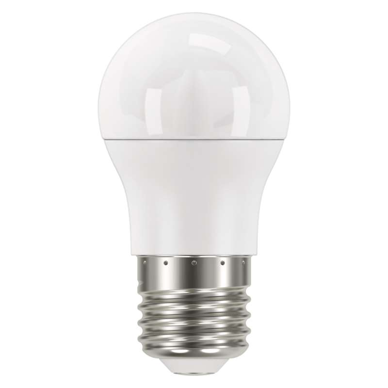 LED PIRN CLS MINI GL 8W E27 WW