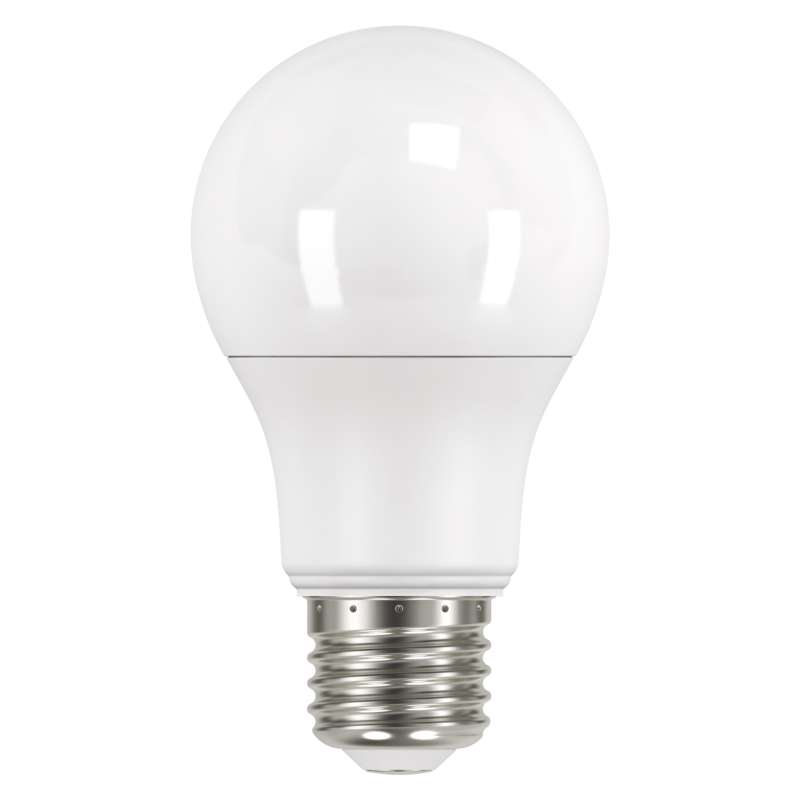 LED PIRN CLS A60 9W E27 NW