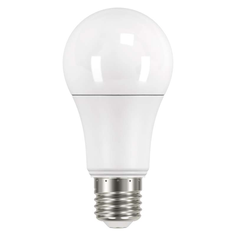 LED PIRN  CLS A60 10.5W E27 NW