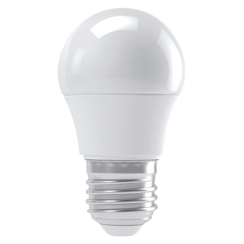 LED PIRN CLS MINI GL 4W E27 NW