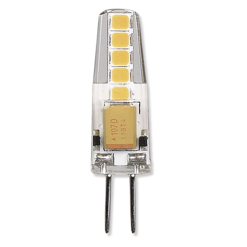 LED PIRN CLS JC A++ 2W G4 WW