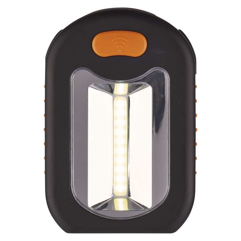 LED TÖÖLAMP 3 LED COB 3×AAA 12TK