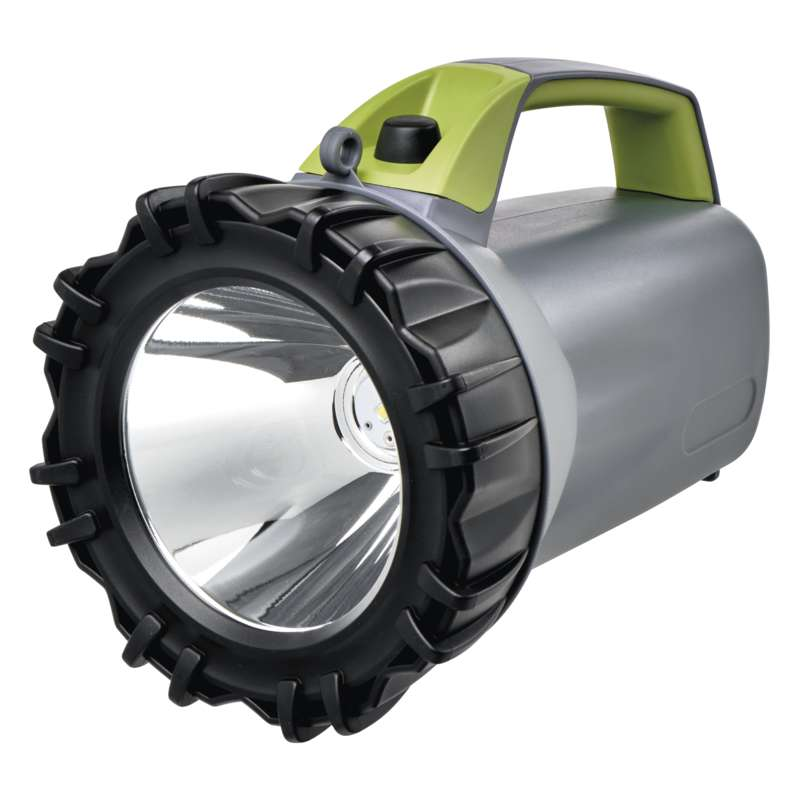 LED LAETAV KAASASKANTAV LAMP 10W CREE LED